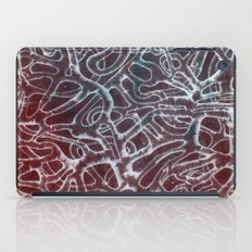 Networks iPad Case