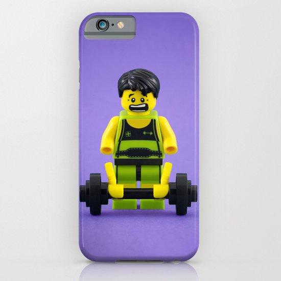 Aaaaahhhh! iPhone & iPod Case
