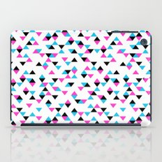 Electric Triangles iPad Case