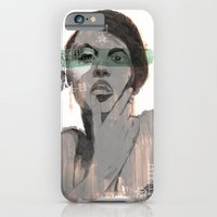 iPhone & iPod Case featuring Kingdom by Lowercase Industry