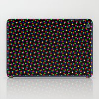 RED GREEN BLUE COSMOS iPad Case