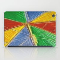 Summertime Shade iPad Case