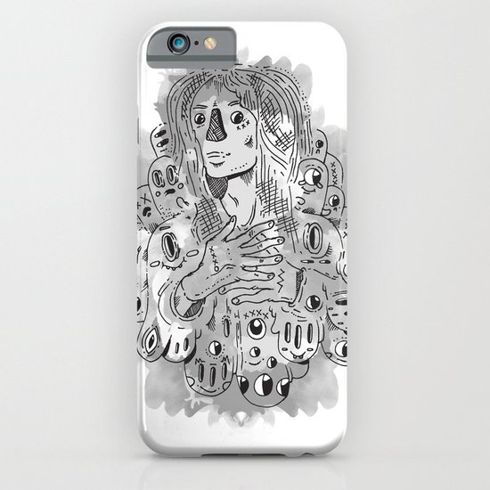 """""""I Never Learn"""" by Jacob Livengood iPhone & iPod Case"""