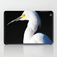 Wild Portrait iPad Case