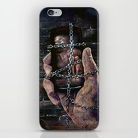 Addiction iPhone & iPod Skin