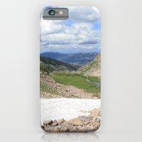 August Snow iPhone 6 Slim Case