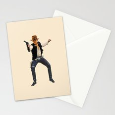 Indiana Solo Stationery Cards