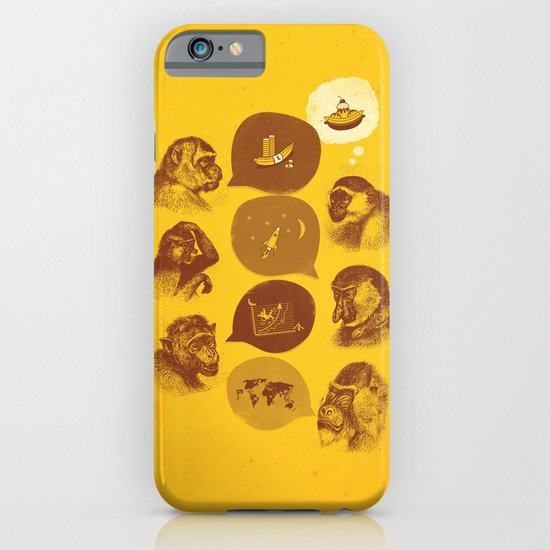 Bananaz iPhone & iPod Case