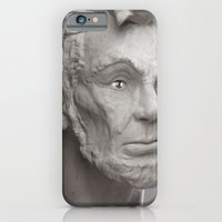 Visions - Lincoln iPhone 6 Slim Case
