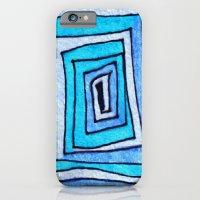 Vertigo Mosaic iPhone 6 Slim Case
