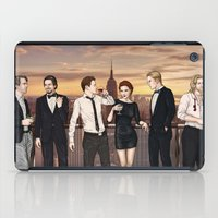 The Party iPad Case