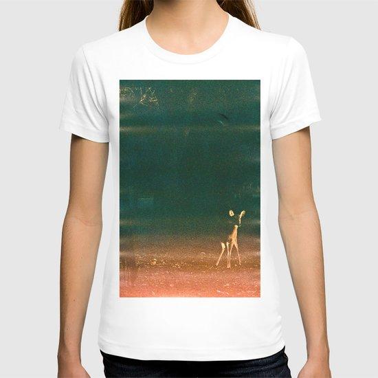 First Steps T-shirt