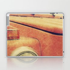 1974 Swamp Thing Laptop & iPad Skin