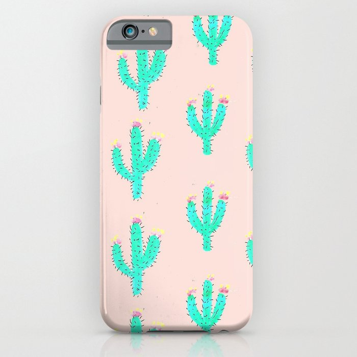 Cactus Phone Case Iphone  Plus