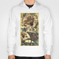 Hoody featuring FlyFishing_2 by Nato Gomes