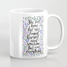 Hidden Message 1989 Mug