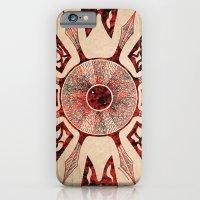 Dashása Redstone Mandal… iPhone 6 Slim Case