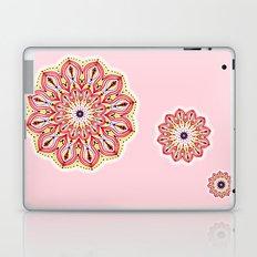 Mandala Pink Laptop & iPad Skin