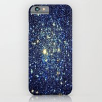iPhone Cases featuring galaxY by 2sweet4words Designs