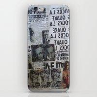 MORE NEWS iPhone & iPod Skin