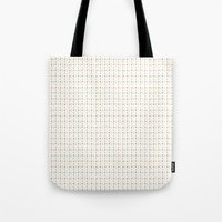 forest Foxes Tote Bag