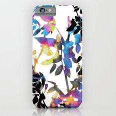 Rose Vine Ecstasy iPhone 6 Slim Case