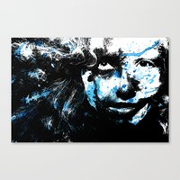 Time Baby IV Canvas Print