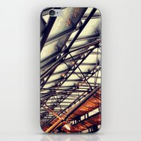 Central Station  iPhone & iPod Skin
