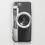 Camera iPhone 6 Slim Case