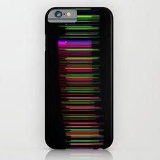 datadoodle 011 iPhone 6 Slim Case