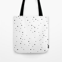 It's Full Of Stars Tote Bag