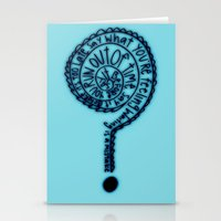 Everything Stationery Cards