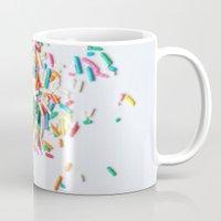 Sprinkles Party II Mug