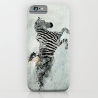 Save Our World iPhone 6 Slim Case