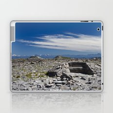 Top of the World Laptop & iPad Skin
