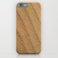 Sand iPhone 6 Slim Case