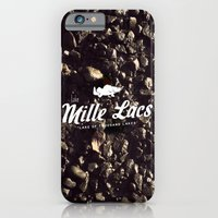 LAKE MILLE LACS iPhone 6 Slim Case