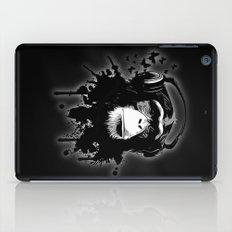 Monkey Business - Black iPad Case