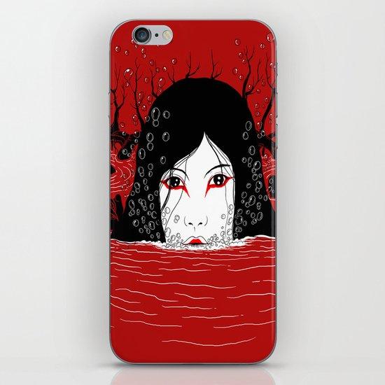 Oni iPhone & iPod Skin