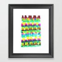 Rolleron Framed Art Print