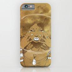 Aire de las Nieves iPhone 6 Slim Case