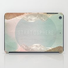 stratosphere iPad Case