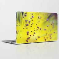 Abstract Nature Laptop & iPad Skin