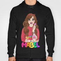 Maybe It's Mabel Hoody
