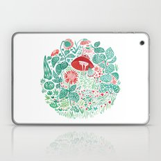 The Woods - Little Red Laptop & iPad Skin