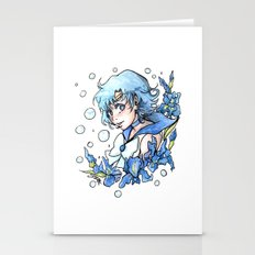 Mercury Stationery Cards