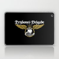 DryBones Brigade Laptop & iPad Skin