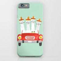 The Four Amigos iPhone 6 Slim Case