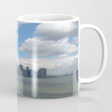 View from Lady Liberty Mug