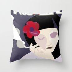 Magdalene Throw Pillow